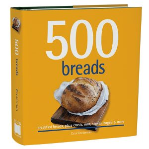 3D-500 Breads
