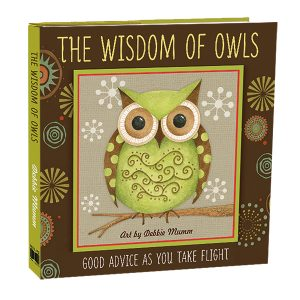 3D-The Wisdom of the Owls