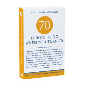 70 THINGS TO DO WHEN YOU TURN 70_3D