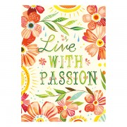 Live With Passion 9205-A