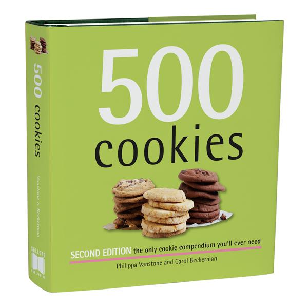 3D-500 Cookies