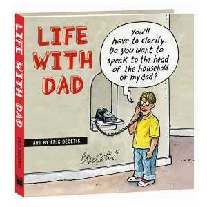 3D-Life with Dad