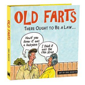 3D-Old Farts