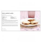 500 Cookies-Butter Sandwich Cookies