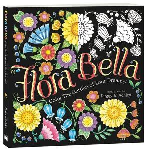 Flora Bella_3D