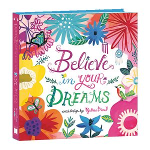 Believe In Your Dreams_3D