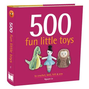 500 Fun Little Toys
