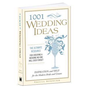 1001 Wedding Ideas_3D