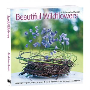 Beautiful Wildflowers-3D