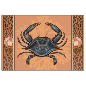 PP-29009 Ocean Crab