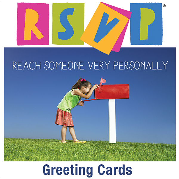RSVP All Occasion Cards