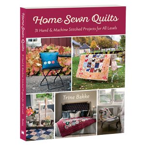 HomeSewnQuilts