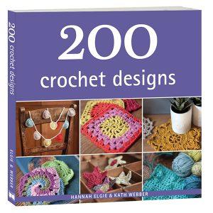 200 Crochet-3D
