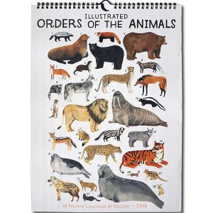 CHG-0297-Illustrated-Order-of-the-Animals