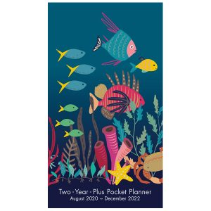 Two-Year-Plus Pocket Planners