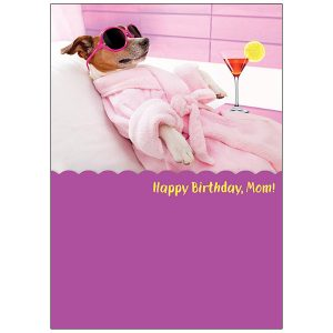Mother Birthday by RSVP