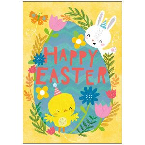 Juvenile Easter by RSVP
