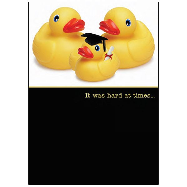 Graduation Humor by RSVP