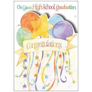 High School Graduation by RSVP