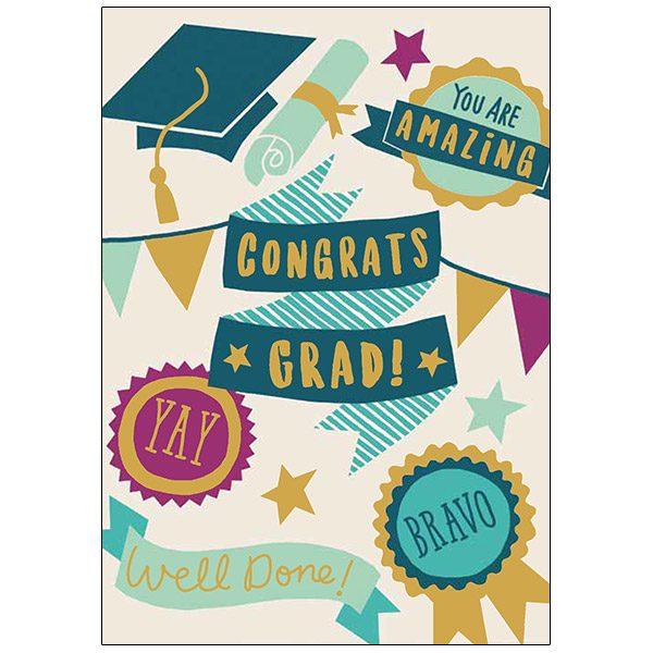 Graduation by RSVP