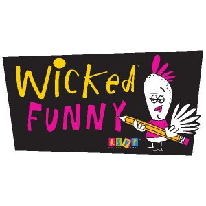 Wicked Funny® Humor Cards