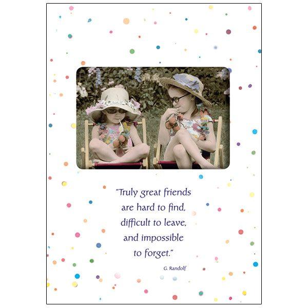 Special Friend Birthday by RSVP