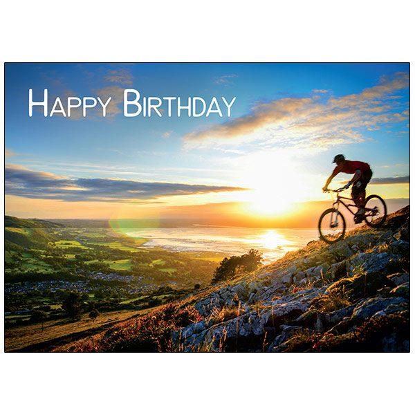Birthday For Him by RSVP