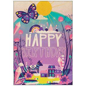 Birthday by RSVP