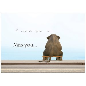 Miss You by RSVP