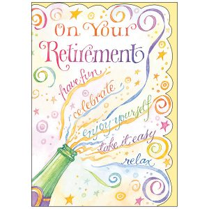 Retirement by RSVP