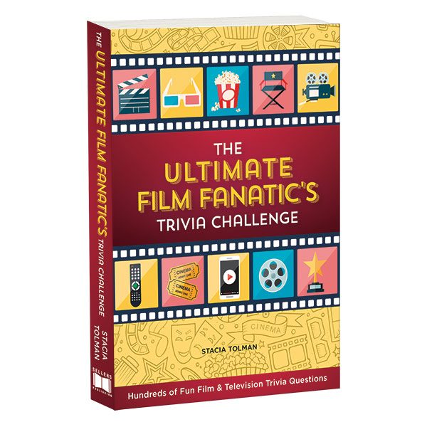 The Ultimate Film Fanatic's Trivia Challenge