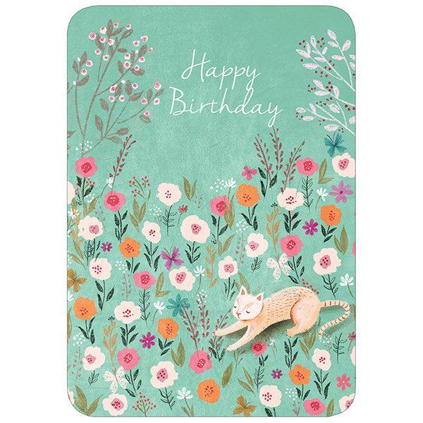 RSVP Birthday - B5963