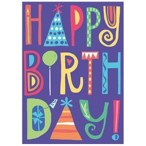 RSVP Birthday by Amy Dietrich