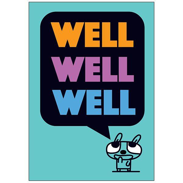 RSVP Get Well - G5943