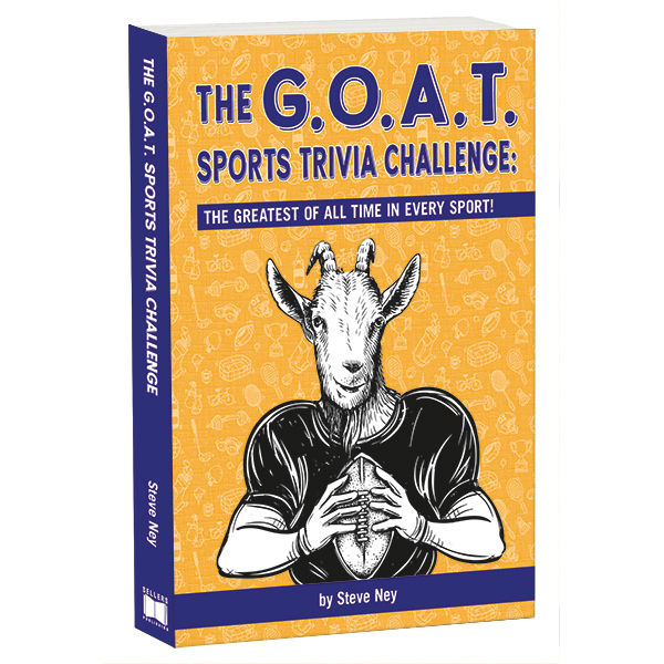 Trivia about the best who ever played the game!