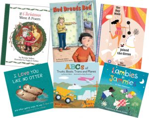 Children's Books from Sellers Publishing