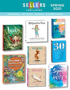 Spring 2021 Book Catalog