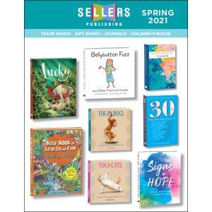 Spring 2021 Books